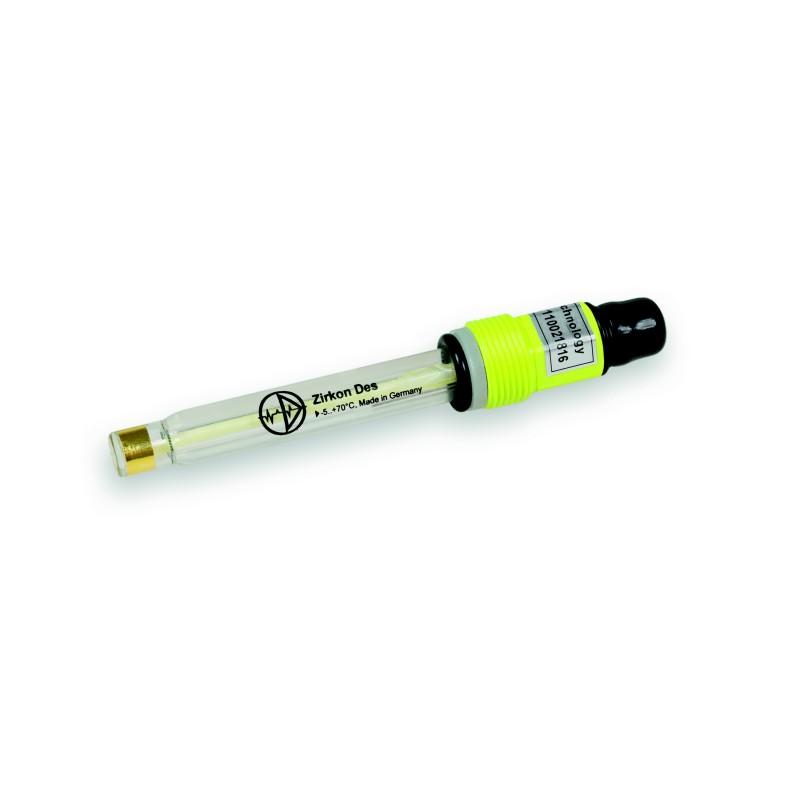 sonde redox pour électrolyseur
