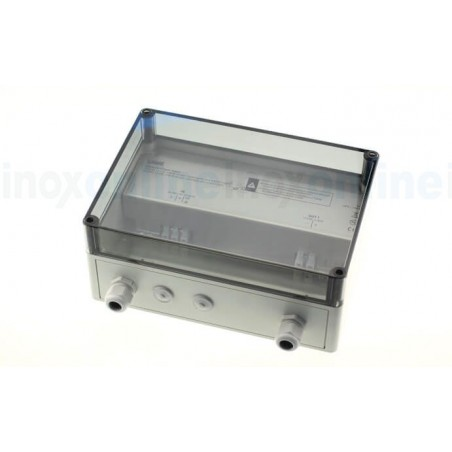 alimentation projecteur led piscine