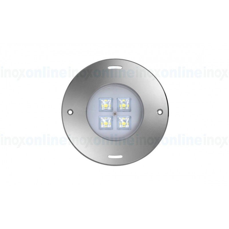 éclairage led piscine