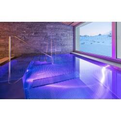 piscine éclairage led