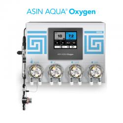 régulation oxygène actif et pH connectée