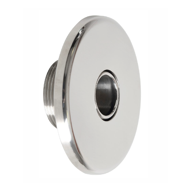 buse de refoulement inox stainless steel inflow nozzle