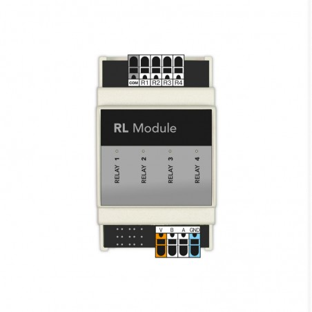 Aseko ASIN pool rl module - Commande relais piscine